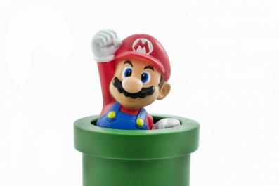 iStock Super Mario Bros Mar10 Day 2020