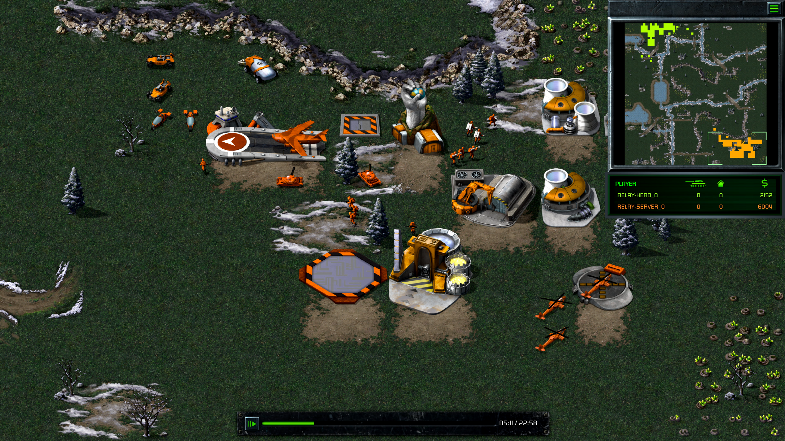 Command & Conquer Remastered Collection' Brings Classic RTS To ...