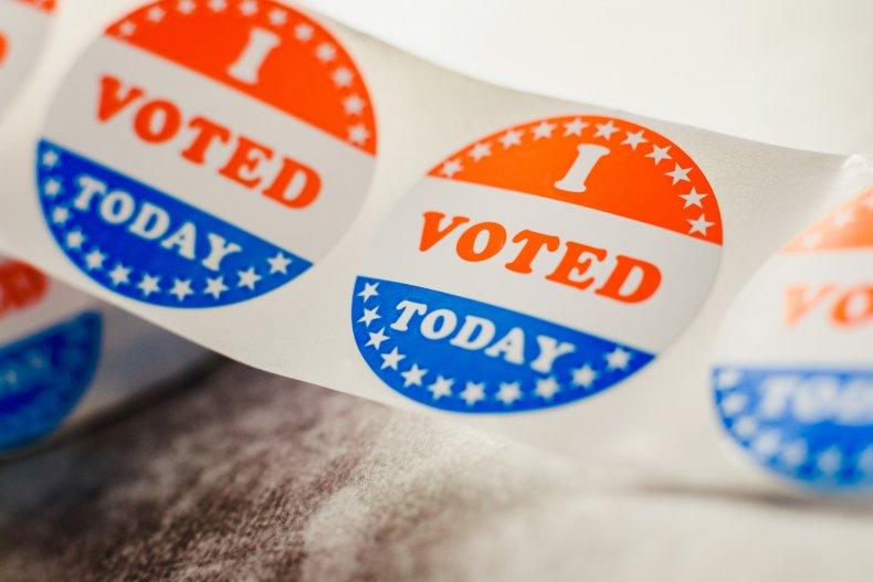 voting, primaries