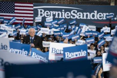 Why Bernie Sanders lost Michigan
