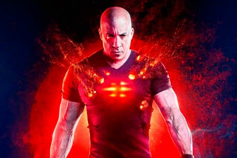 bloodshot vin diesel movie