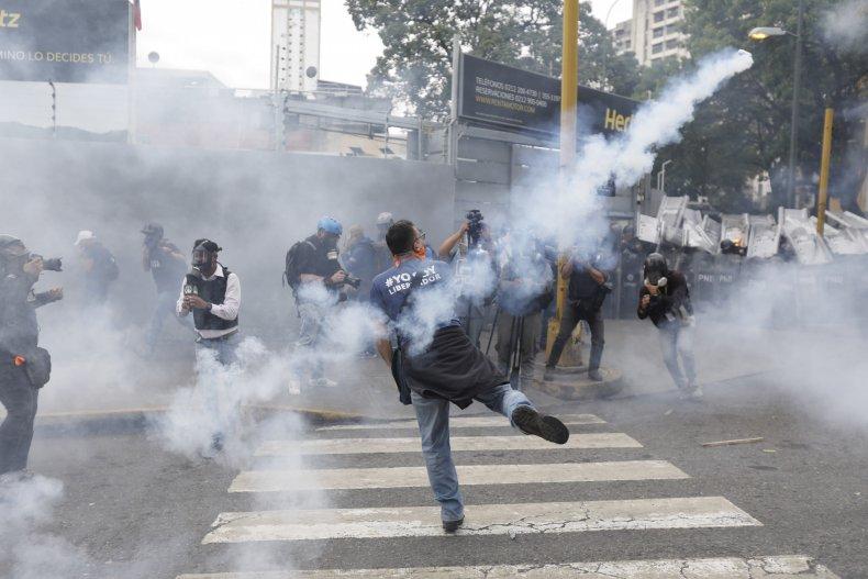venezuela, protest, guaido, maduro, caracas, opposition