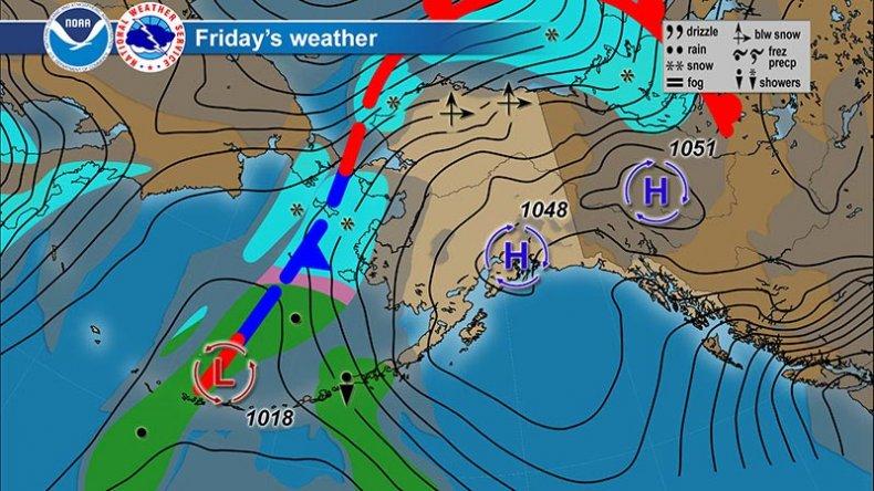 NOAA AK Friday 031220
