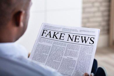 iStock Fake News