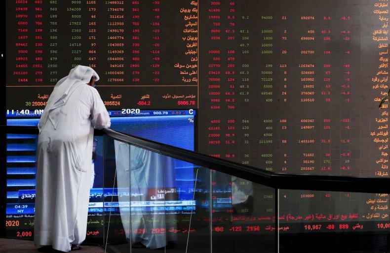 Saudi Arabia, Russia, oil, price, war, US