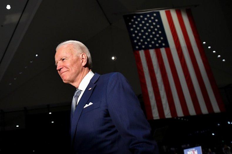 former vice president biden speaks philadelphia