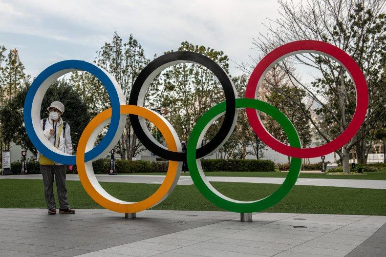 2020 Japan Olympics