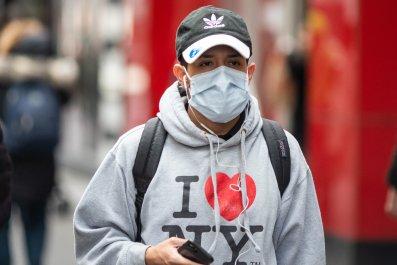 coronavirus cases us health care system