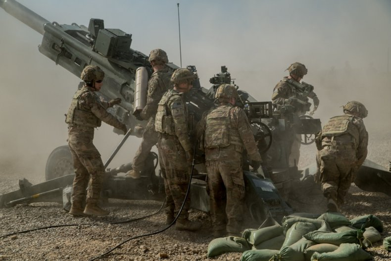 us, army, iraq, war, isis, military