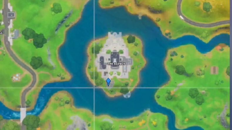fortnite helicopter choppa where to find