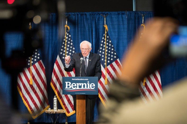Bernie Sanders exits 2020 presidential race