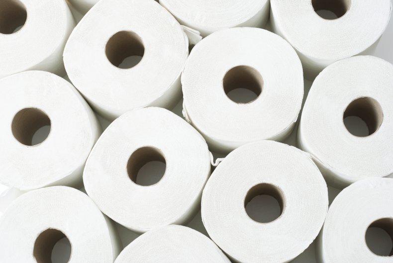 iStock Toilet Roll