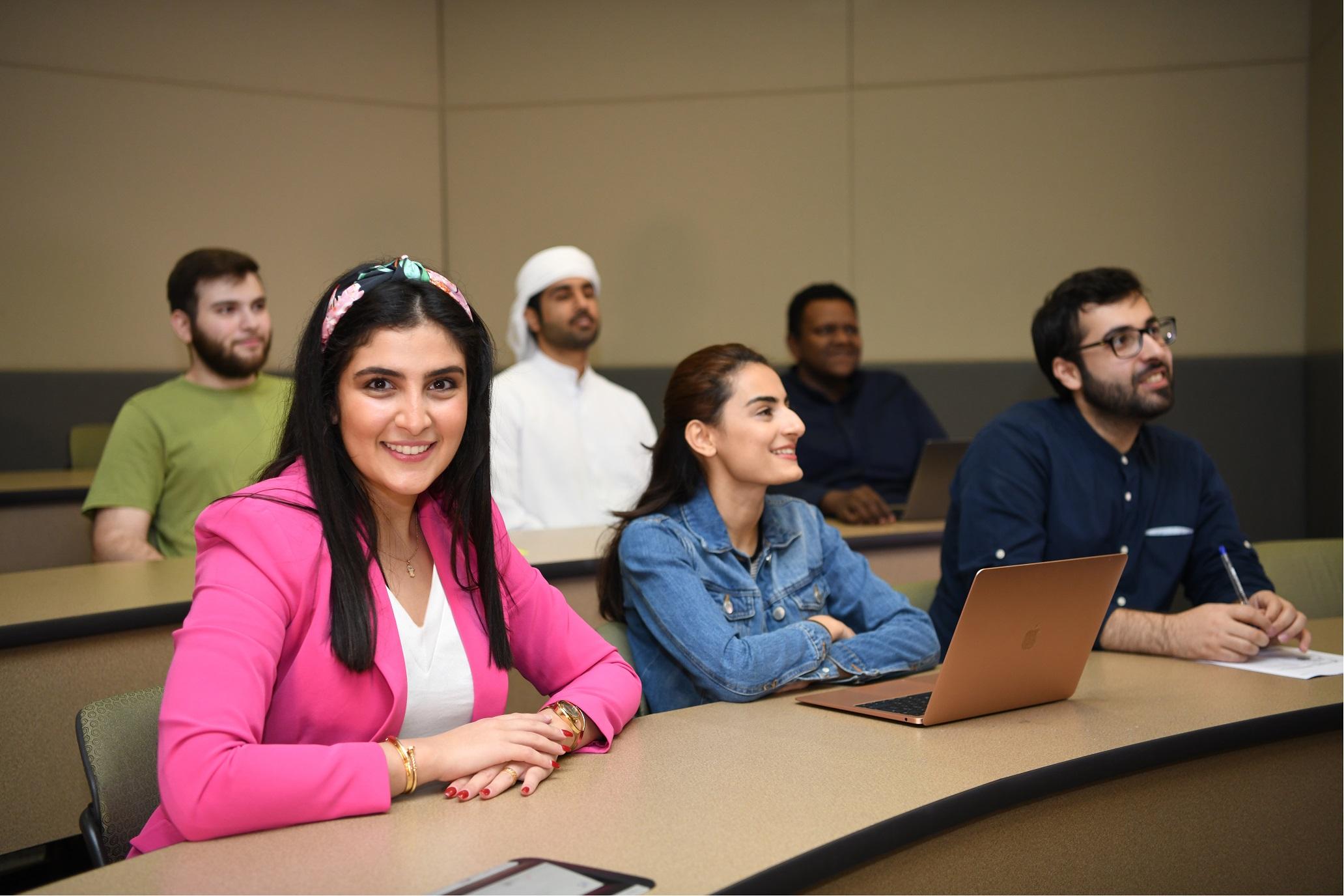 American University of Sharjah V2