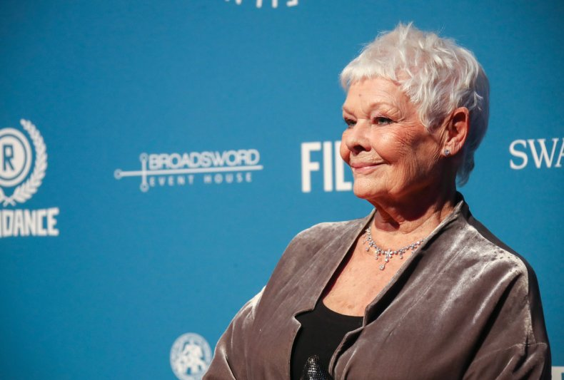 Best Celebrity Coronavirus PSAs: Judi Dench, Matthew McConaughey and More