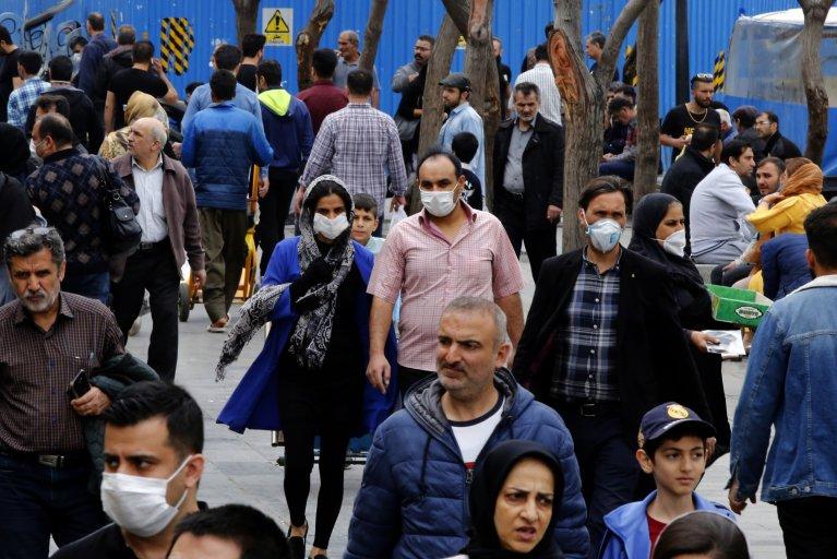 Iran, US, sanctions, Javad Zarif, medical, supplies