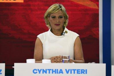 Cynthia Viteri