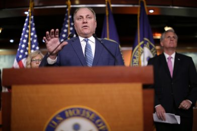 Lawmakers self-quarantine after Congress members contract coronavirus