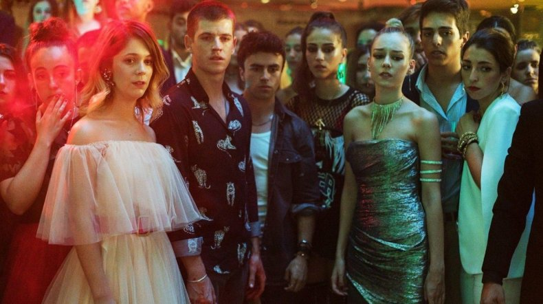 Elite' Season 4: Everything We Know About What Will Happen in the Next  Season
