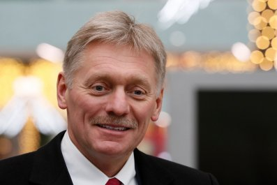 Dmitry Peskov, Russia, Saudi Arabia, oil, Trump
