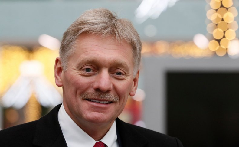 Dmitry Peskov, Russia, Saudi Arabia, oil, Trump