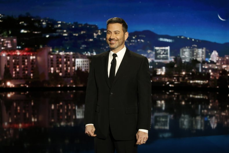 What You Missed on Late Night: Stephen Colbert, Jimmy Kimmel and More