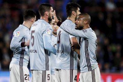 Celta Vigo, La Liga