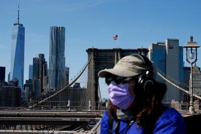 new york coronavirus italy deaths