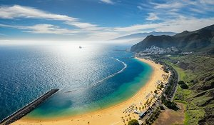 Canary Island Country Report