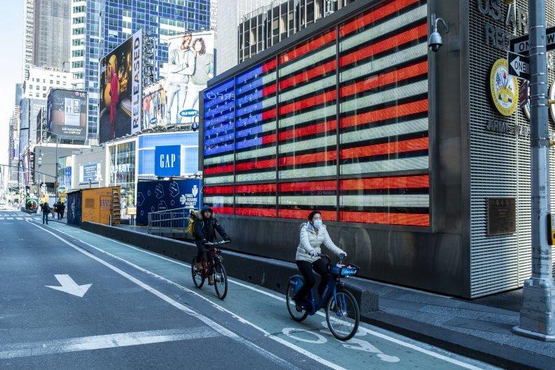 new york city, NYC, coronavirus, covid19,