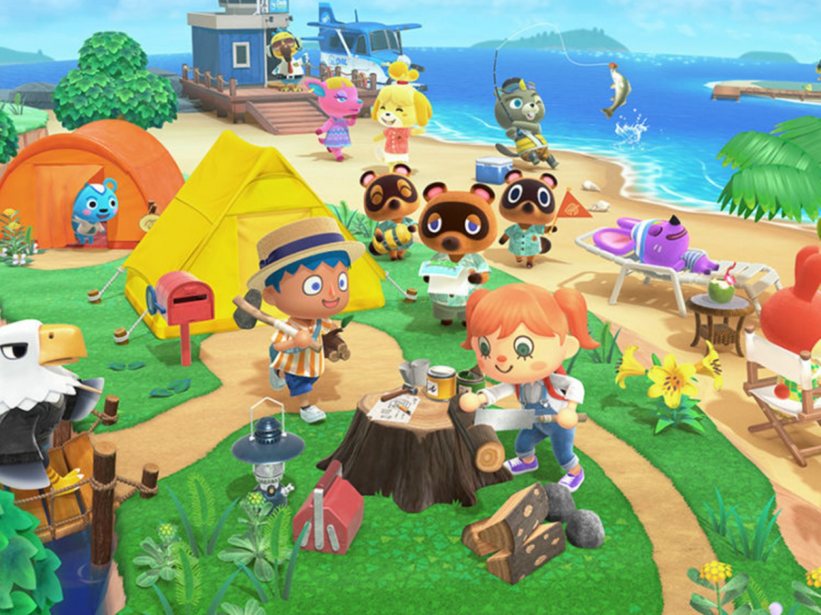Animal Crossing New Horizons Clothes Guide The Best Outfits To Input Into Your Town