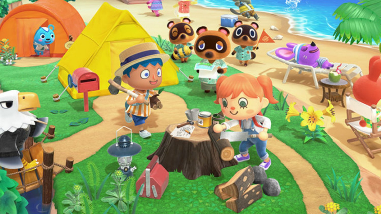 Animal Crossing New Horizons Clothes Guide The Best Outfits To