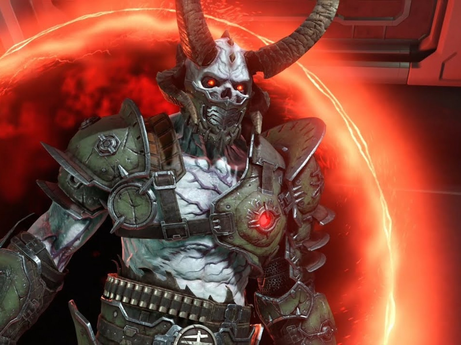 Doom Eternal Marauder Guide 11 Tips For Killing The Most Annoying Demon In Hell