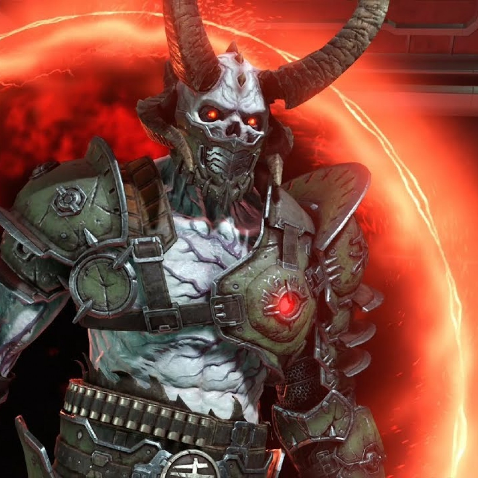 Doom Eternal Marauder Guide 11 Tips For Killing The Most