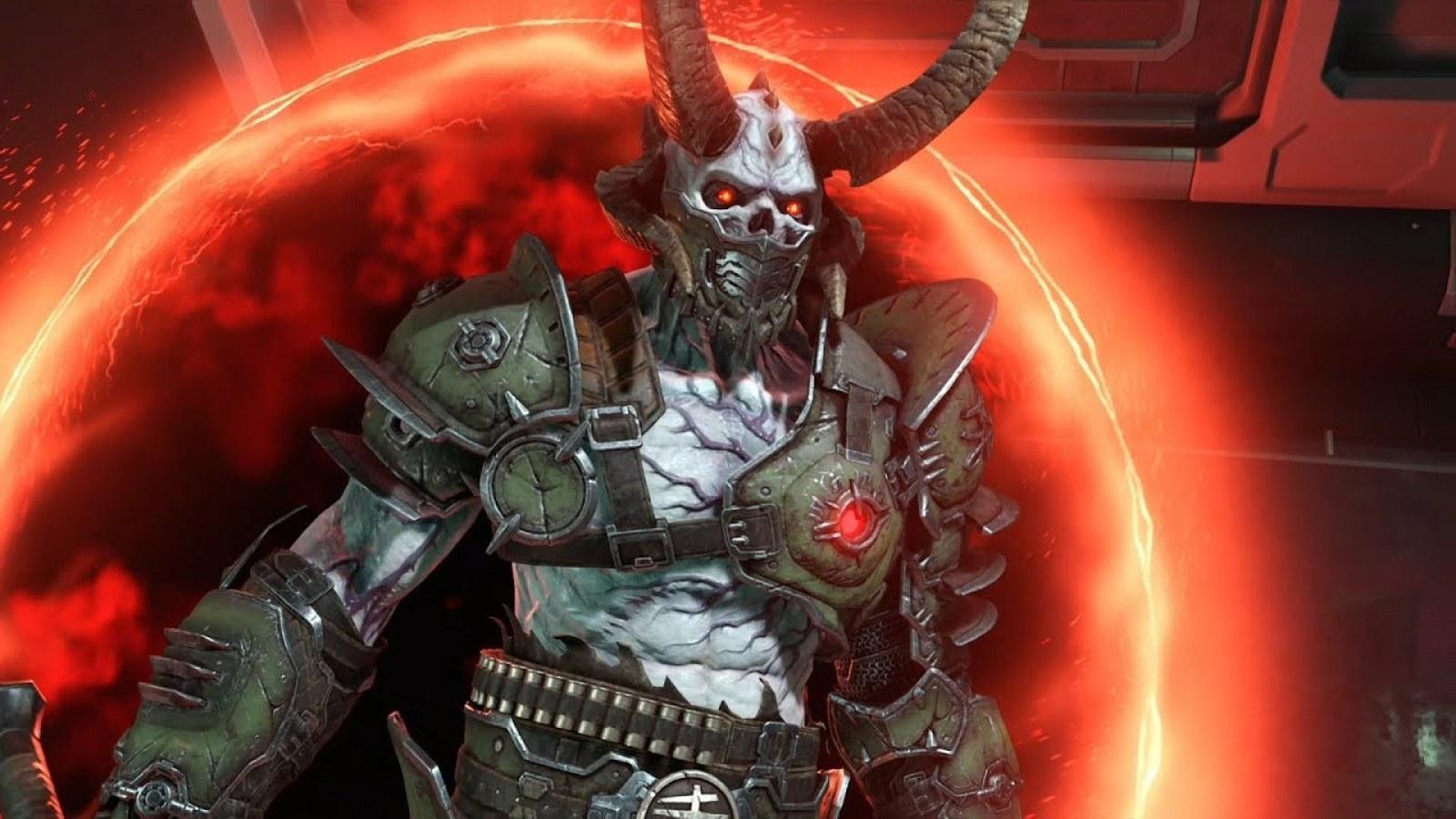 Doom Eternal Marauder Guide 11 Tips For Killing The Most