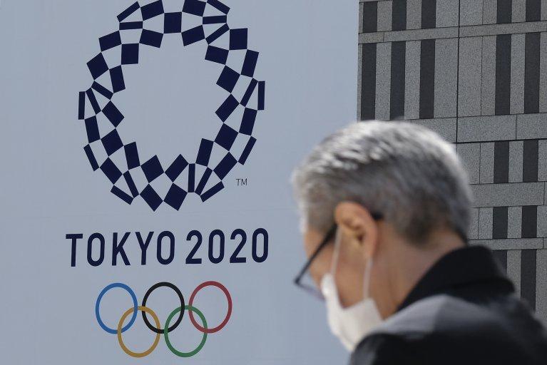 Tokyo 2020, coronavirus