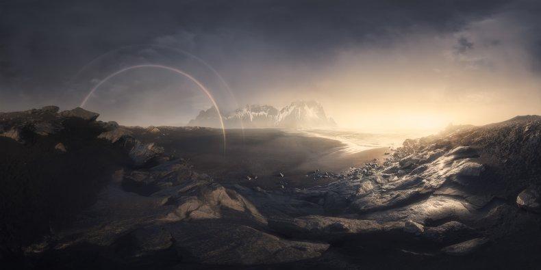 Viking Rainbows