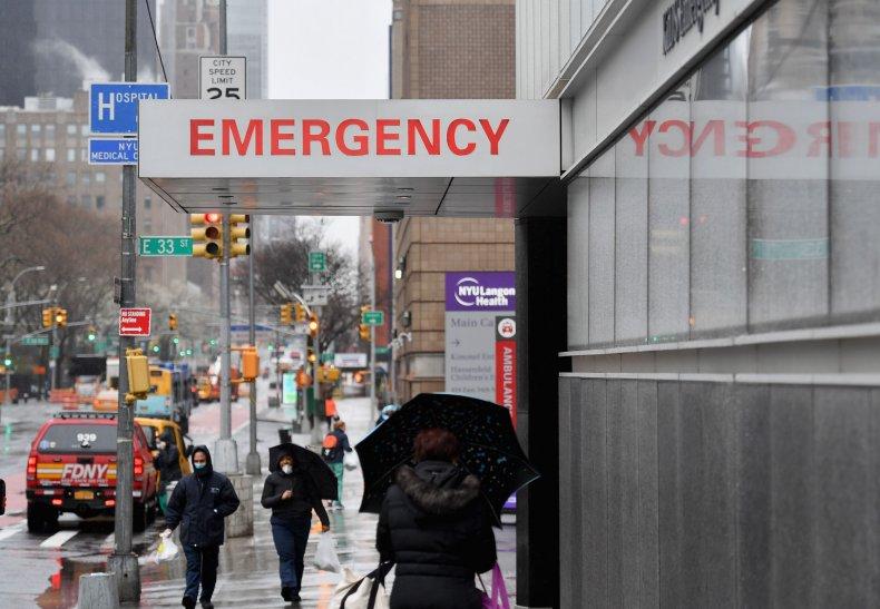 New York City coronavirus jobs unemployment