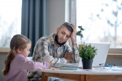 iStock Children COVID-19 Explainer
