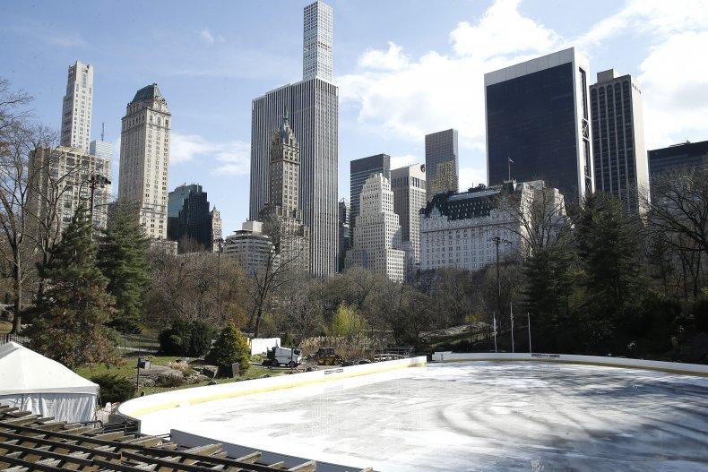 covid19, coronavirus, new york city, NYC, getty