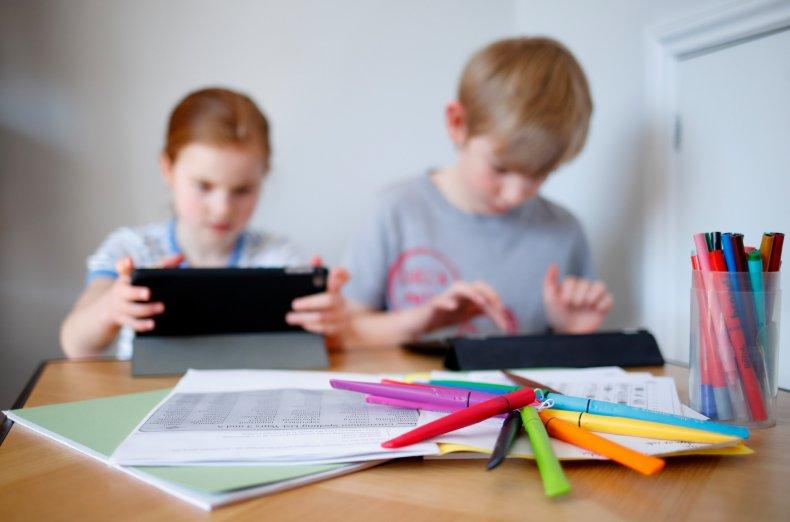 Children School Closures Coronavirus