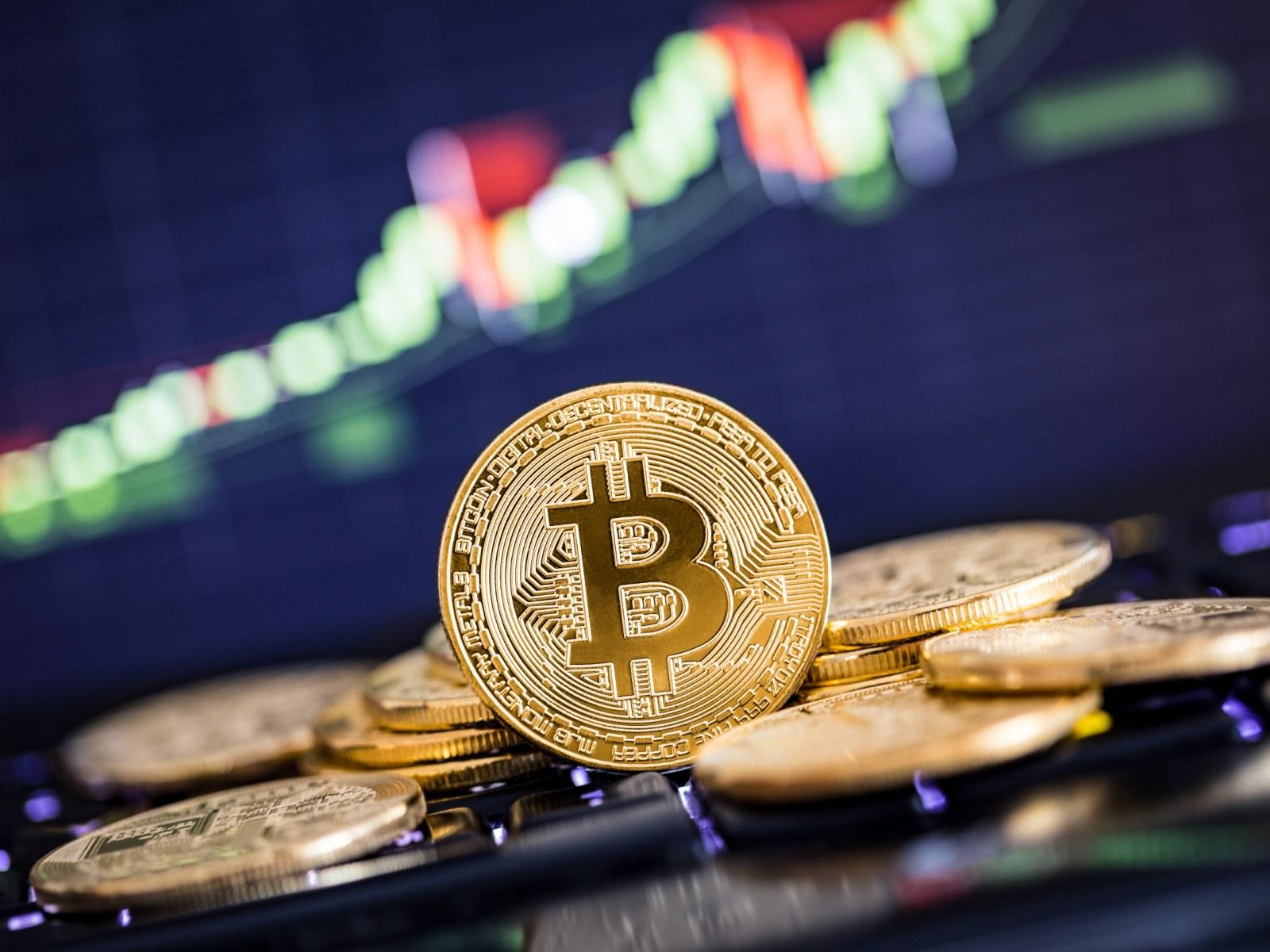 gold standard bitcoin