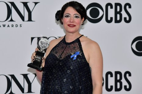 Broadway Director Rachel Chavkin Is Changing What We Thought We Knew About the Modern American Musical