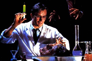 stuart gordon re-animator