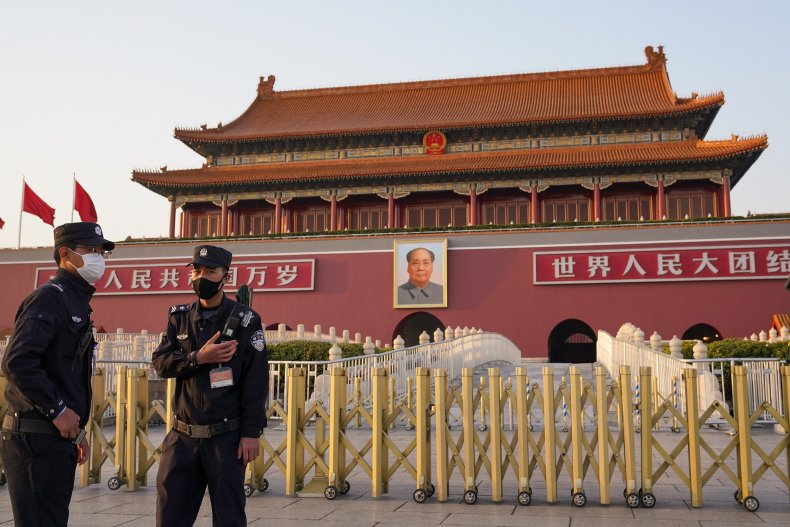 RSF, China, coronavirus, censorship, pandemic, journalists