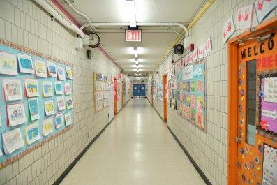 coronavirus school closure inequality gap
