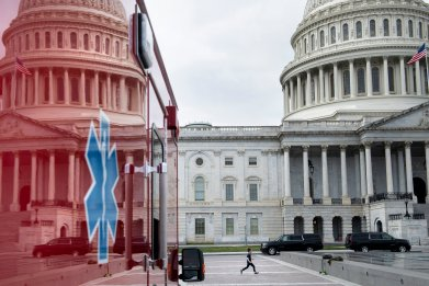 Senate passes $2 trillion coronvirus stimulus bill