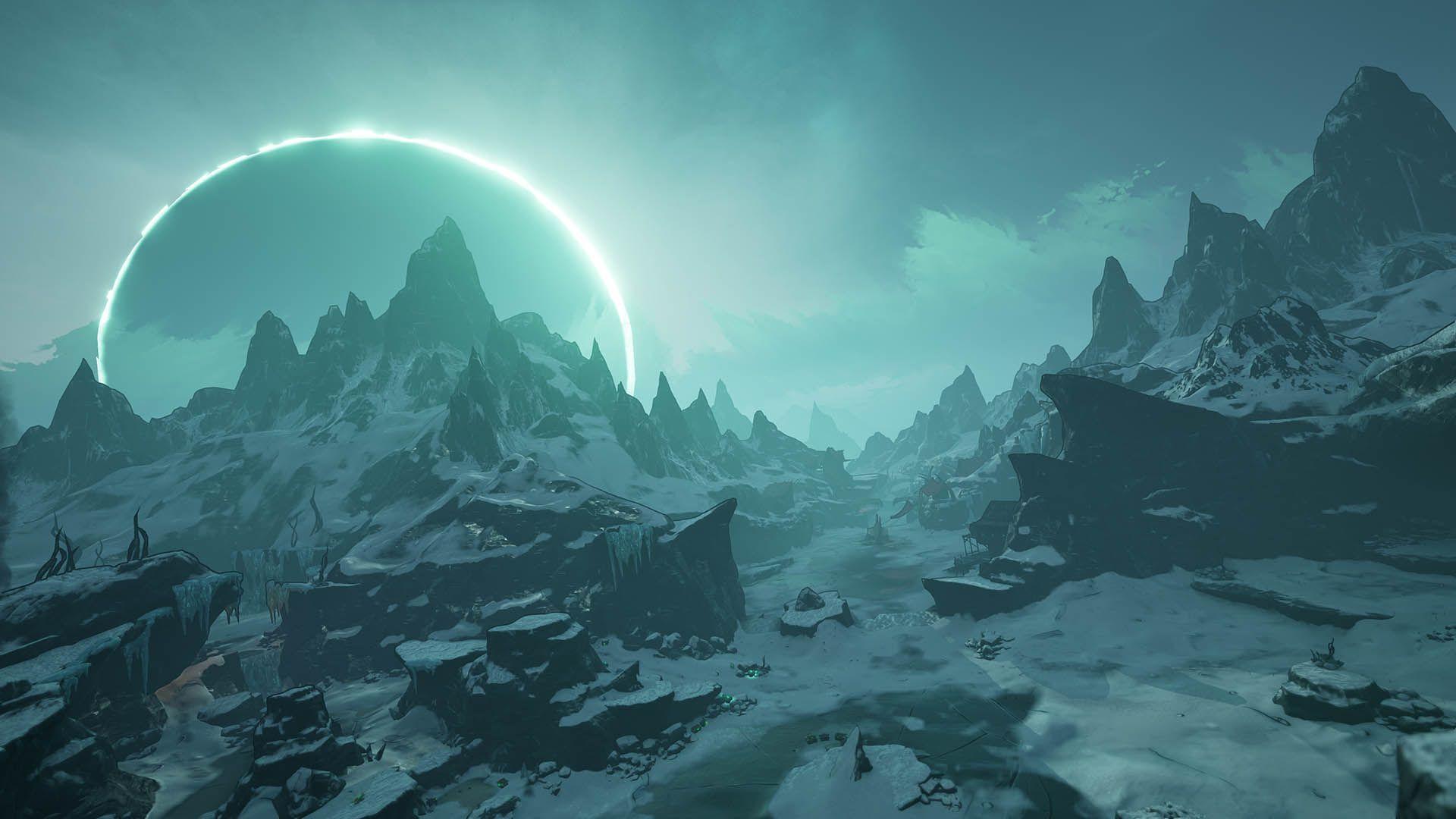 'Borderlands 3' Update 1.10 Adds Guns & Love DLC 2 Plus Cap Increase - Patch Notes