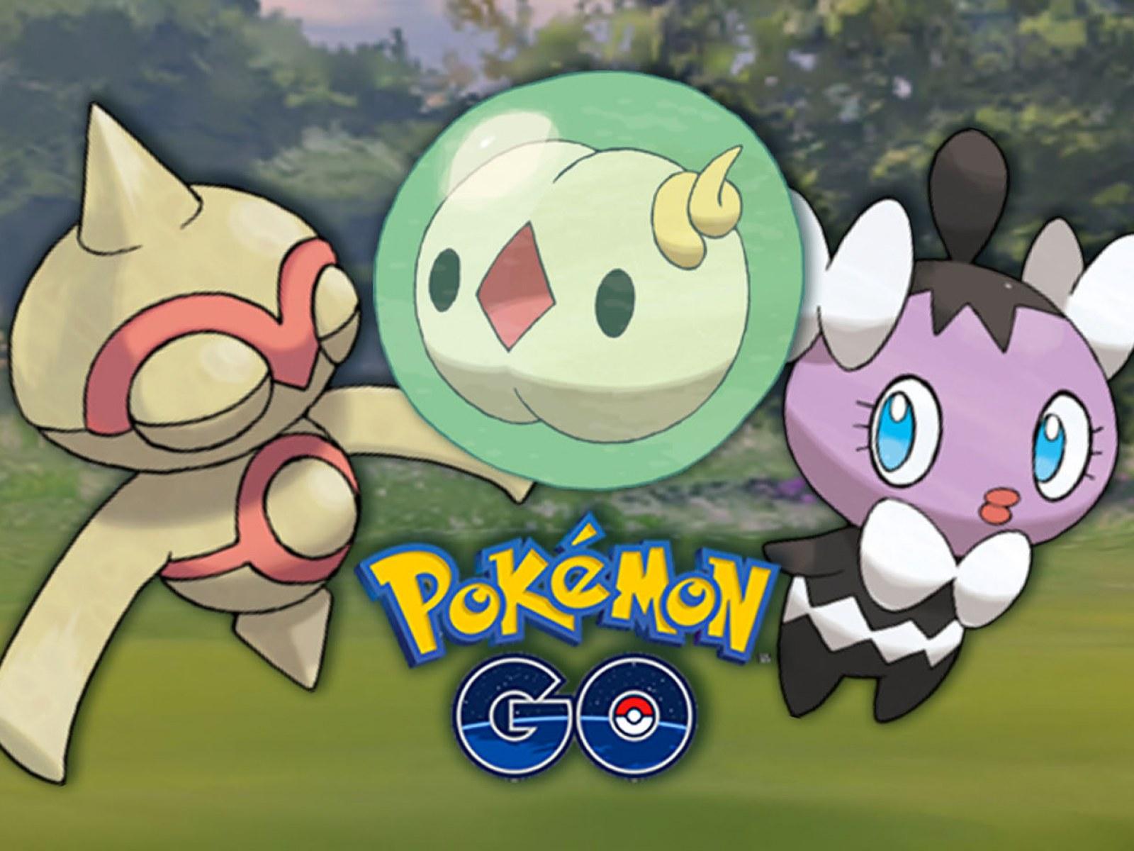 Pokemon Go Psychic Spectacular Start Time Shiny Baltoy Field Research
