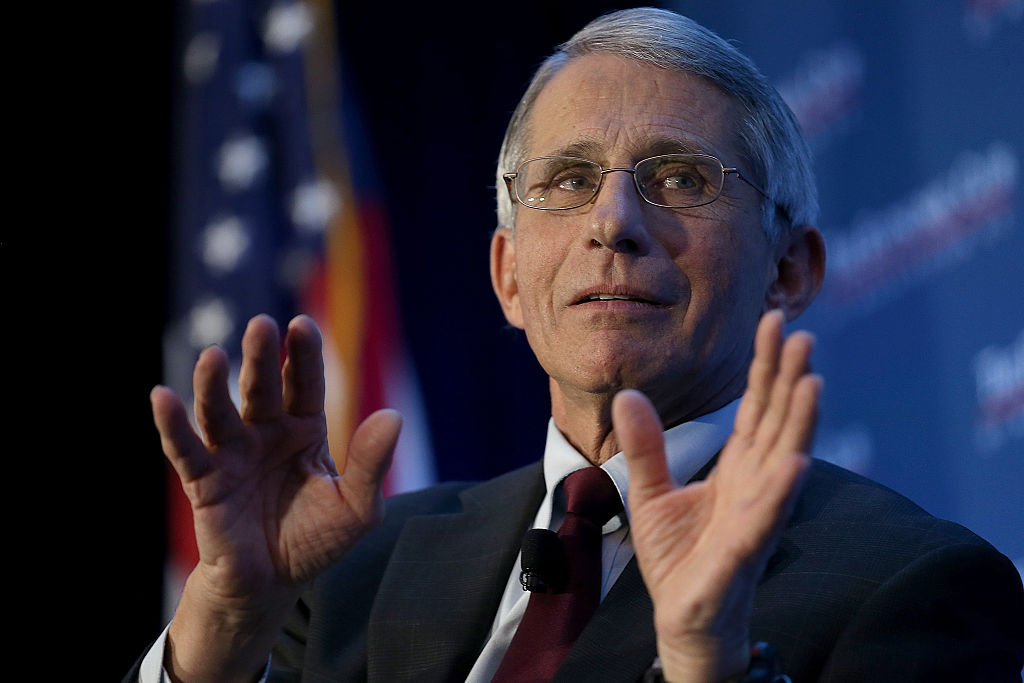 Image Result For Anthony Fauci