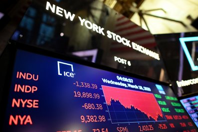 Dow JOnes, NYSE, Russia, US, relations, economy